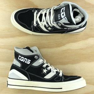 Converse Chuck Taylor 70 E260 High Top White Black
